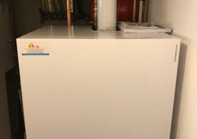 Chaudière gaz condensation VIESSMANN VITODENS 222-F à BITCHE (2) (1)