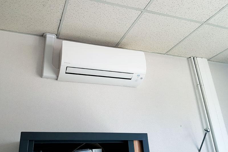 Pose de climatisation à Soucht: ETS Reiser J s'occupe de tout