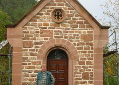 Refection de la toiture d'une chapelle (2) (1)