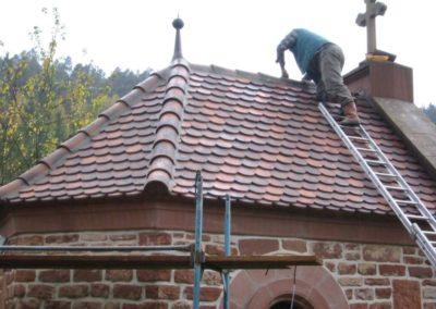 Refection de la toiture d'une chapelle (4) (1)